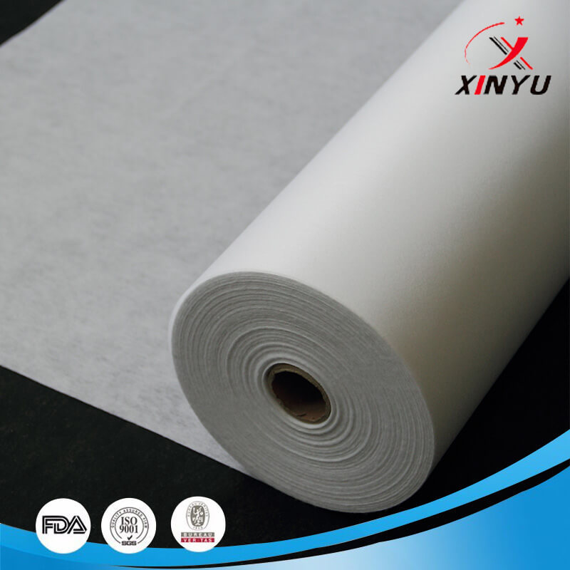 Edible Oil Filtration Paper Made Of 100% Viscose