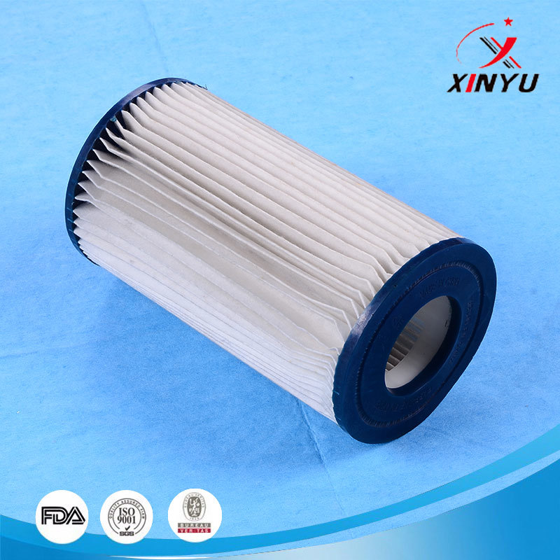 Water Filter Fabric For Swimming Pool Media
