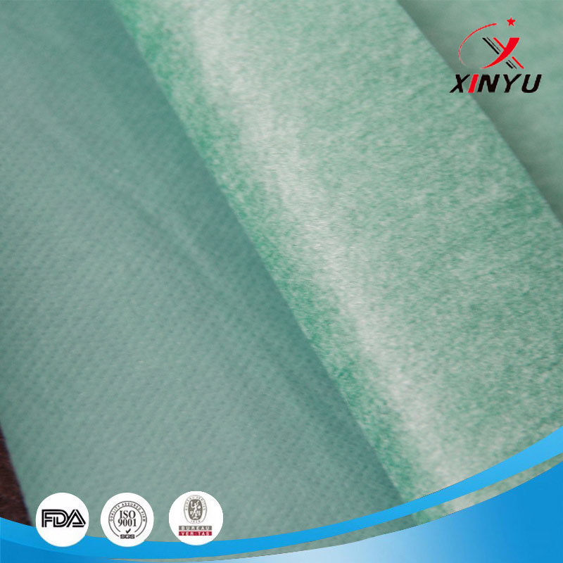 Disposable Medical Laminated Non Woven Fabric Made Of Viscose And Polyester