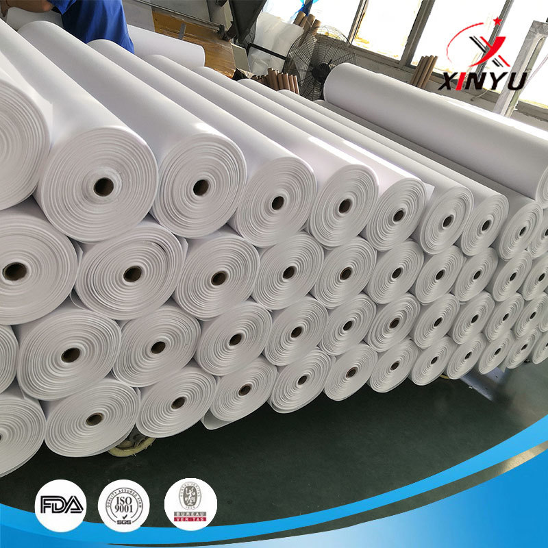 100% polyester non woven interlining for garments