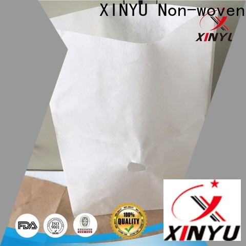 XINYU Non-woven Latest oil paper filter Suppliers for oil filter