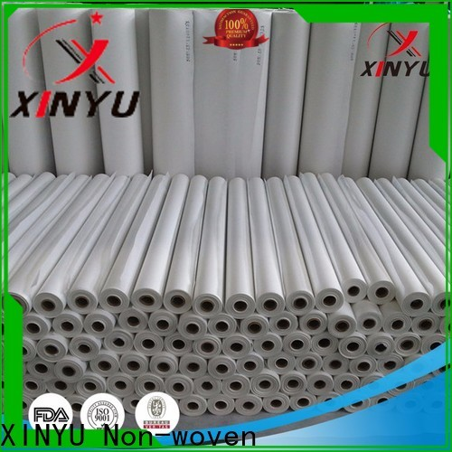 Best nonwoven suppliers factory for cuff interlining