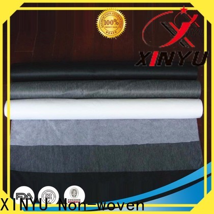 High-quality non woven garment for business for garment