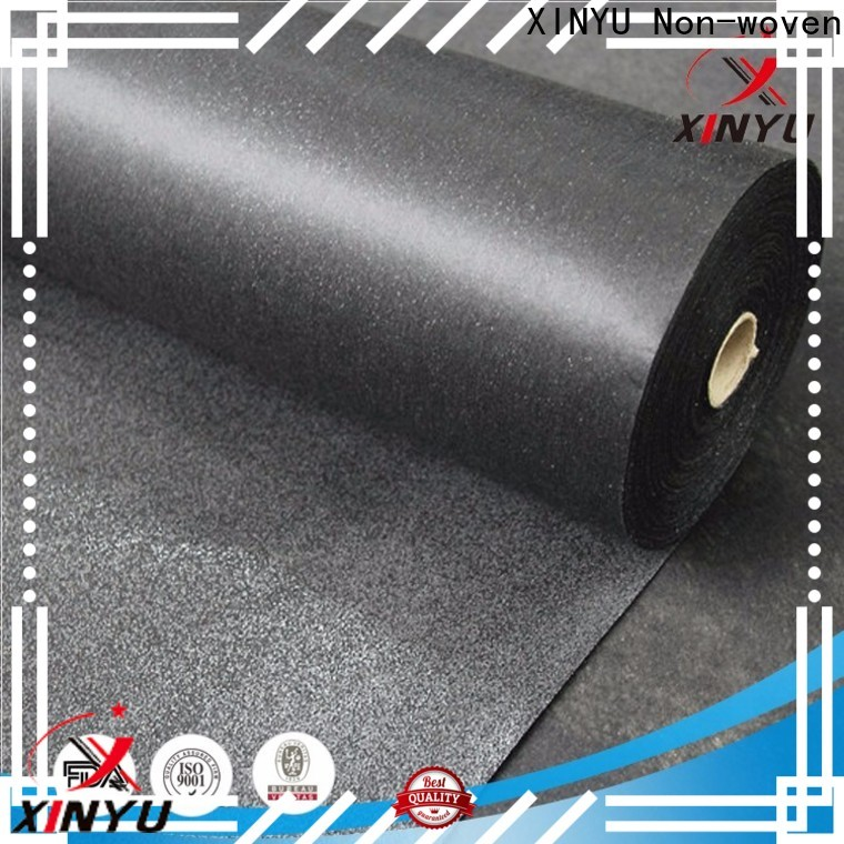 XINYU Non-woven nonwoven suppliers factory for embroidery paper