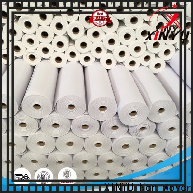 High-quality non woven garment Supply for garment