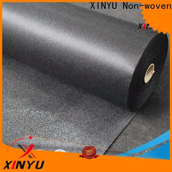 Latest interlining non woven Suppliers for cuff interlining