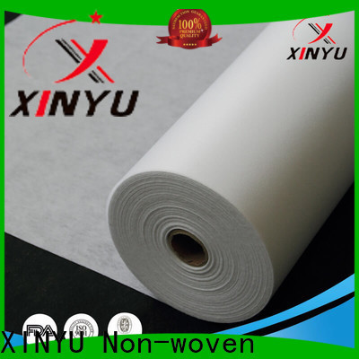 XINYU Non-woven cooking oil filter paper Supply for oil filter