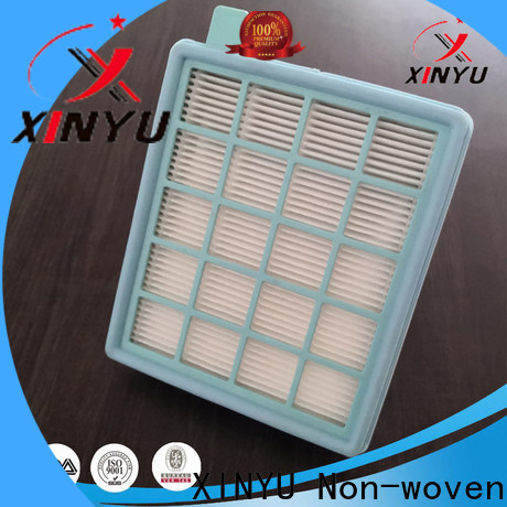 XINYU Non-woven Wholesale air filter cloth factory for air filtration