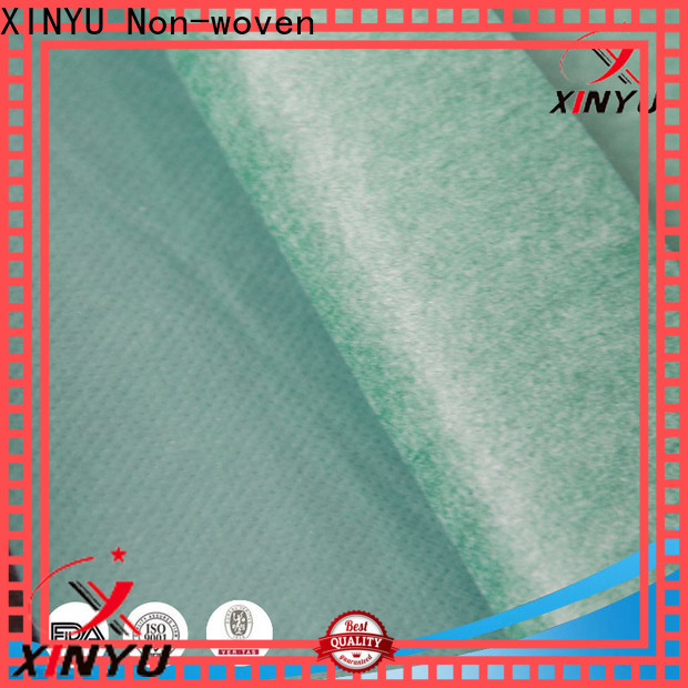 XINYU Non-woven non woven fabric suppliers for business for non-medical isolation gown