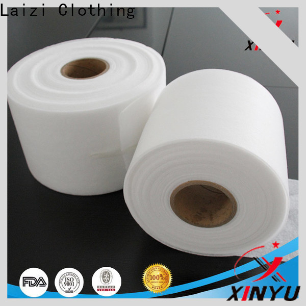 Excellent hot air non woven for business for topsheet of diapers