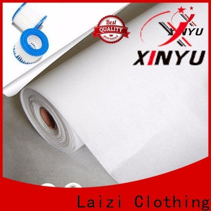 XINYU Non-woven Top non woven filter paper for business for air filtration media