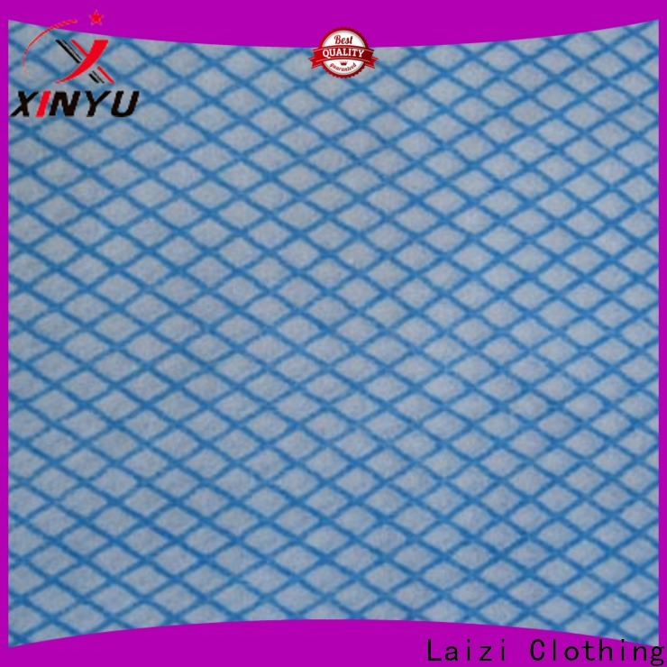 XINYU Non-woven non woven wipes manufacturer manufacturers for kitchen wipes