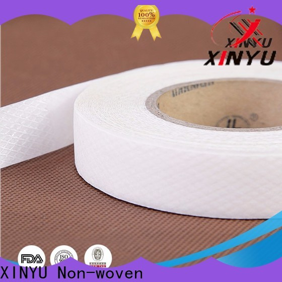Best non woven fabric manufacturers for garment