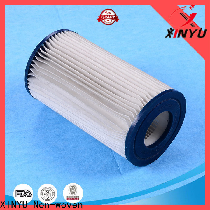 High-quality water paper filter manufacturers for process water