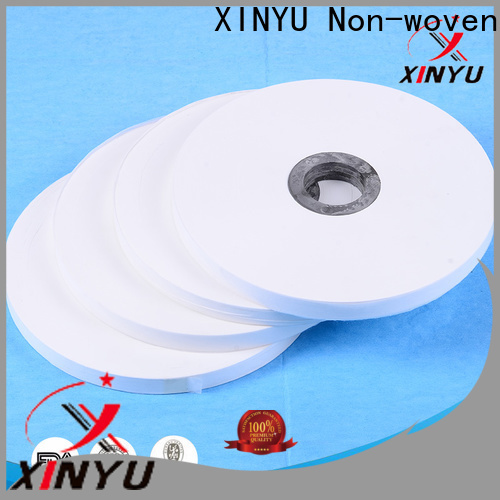XINYU Non-woven High-quality non woven tape manufacturers for cable wrapping strips
