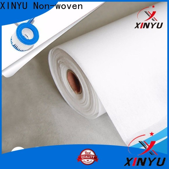 XINYU Non-woven air filter cloth material for business for air filtration
